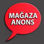 Mağaza Anons Paketleri
